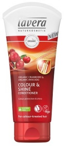 Lavera Colour & Shine Conditioner For Colour Treated Hair