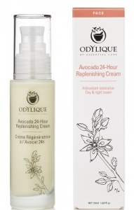 Odylique Organic Avocado Replenishing Cream