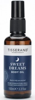 Tisserand Aromatherapy Sweet Dreams Body Oil