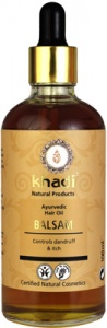 Khadi Balsam Hair Oil