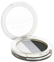 Logona Eyeshadow Trio Smokey Eyes