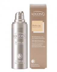 Logona Foundation Makeup Natural Finish