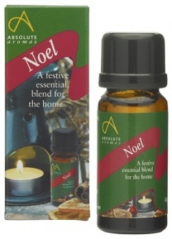 Noel Aromatherapy Blend