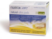 Natra Care Natural Ultra Pads Super Plus