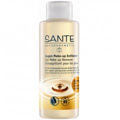 Sante Organic Eye Makeup Remover Oil
