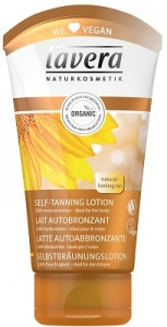Lavera Natural Self Tanning Lotion