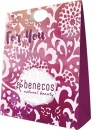 Benecos Pomegranate and Rose Gift Set