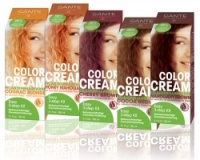 Sante Hair Colour Creams
