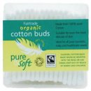 Organic Pure And Soft Cotton Buds