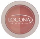 Logona Natural Blusher Duo