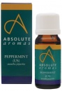 Absolute Aromas Peppermint Pure Essential Oil