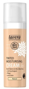 Lavera Natural Tinted Moisturizer 3 in 1