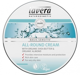 Lavera Basis Sensitive All-Round Cream