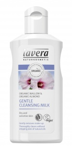 Lavera Gentle Cleansing Milk