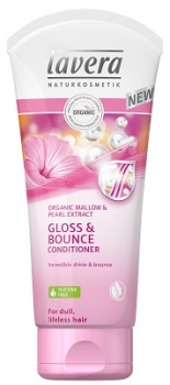 Lavera Gloss and Bounce Conditioner