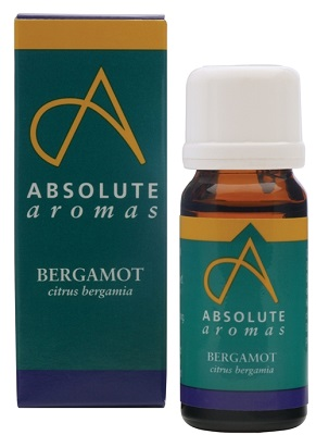 Absolute Aromas Bergamot Essential Oil