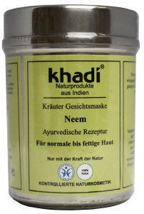 Khadi Neem Herbal Face Mask