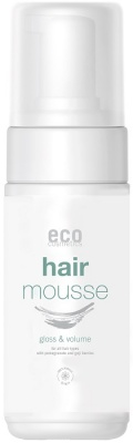 Eco Cosmetics Hair Mousse