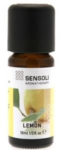 Sensoli Lemon Essential Oil