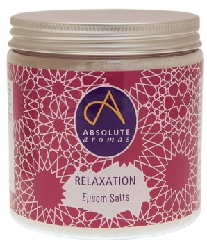 Absolute Aromas Relaxation Epsom Salt