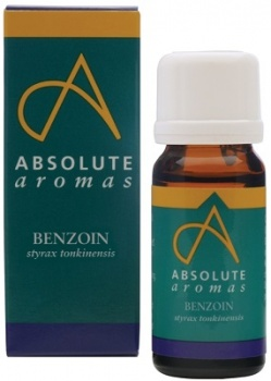 Absolute Aromas Benzoin 40% Essential Oil