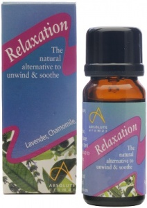 Absolute Aromas Relaxation Blend