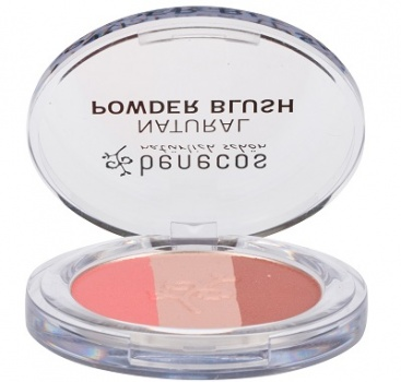 Benecos Blusher Trio - Fall in Love
