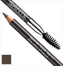 Sante Natural Eyebrow Pencils