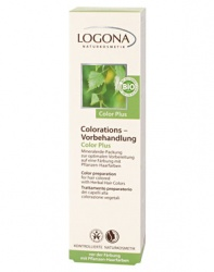 Logona Colour Plus Cleanser