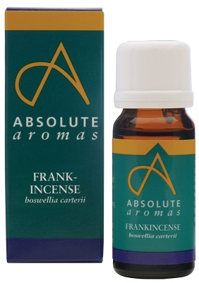 Absolute Aromas Frankincense Pure Essential Oil 5ml