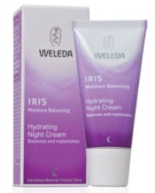 Iris Night Cream