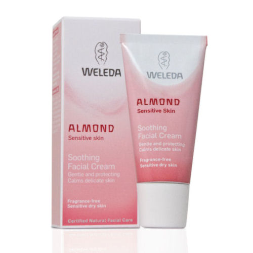 f223a76f3624 Weleda Almond Soothing Facial Cream