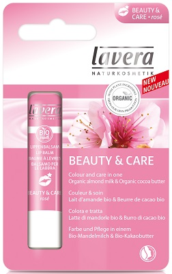 New Soft Rose Beauty And Care Lip Balm Suvarna Co Uk