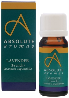 Absolute Aromas Lavender Essential Oil