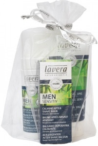 Lavera Men Sensitiv Gift Set