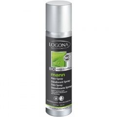 Mann Deodorant Spray for men