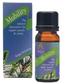Mobility Aromatherapy Blend