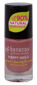 Benecos Happy Nails Nail Polish Mystery