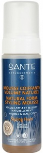 Sante Natural Hair Styling Foam Mousse