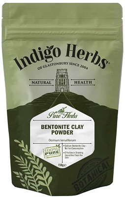 Bentonite Clay Powder (Pure)