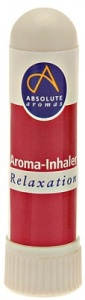 Absolute Aromas Relaxation Aroma Inhaler