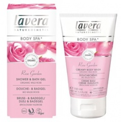 Lavera BDIH Certified Body Care