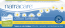 Natracare Organic Non-Applicator Cotton Tampons Regular (20)