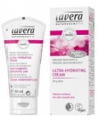 Lavera Wild Rose Ultra Hydrating Moisturising Cream