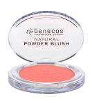 Benecos Natural Sassy Salmon Blusher