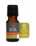 SOil Organic Bug Away Aromatherapy Blend