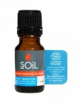 SOil Organic Easy Breathe Aromatherapy Blend