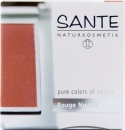 New Sante Blusher Silky Mallow 02
