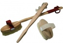 Sisal Body Brush
