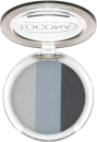 Logona Eyeshadow Trio 01 Smokey Eyes